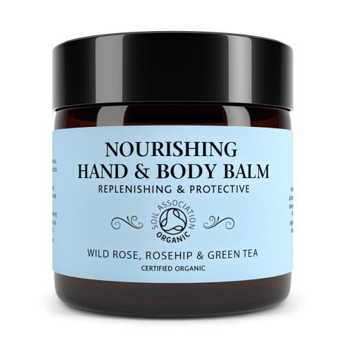 Nourishing Hand & Body Balm