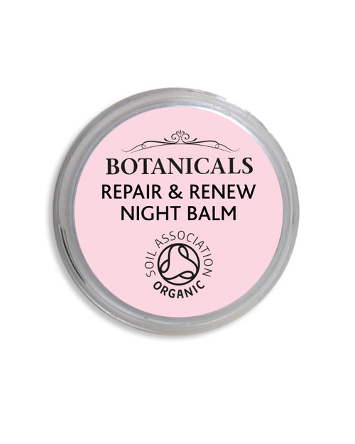 Repair & Renew Night Balm: Try Me