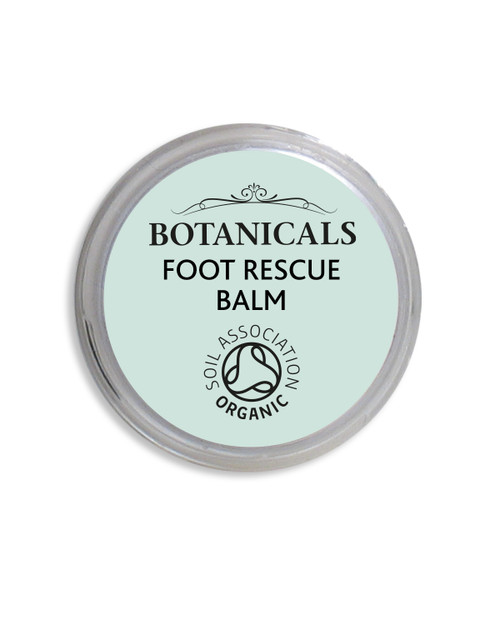 Foot Rescue Balm: Try Me