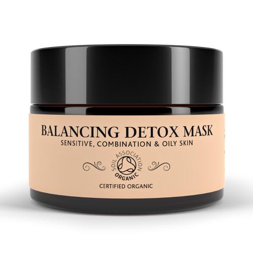 Balancing Detox Mask: Retail 35g