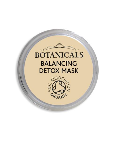 Balancing Detox Mask: Try Me