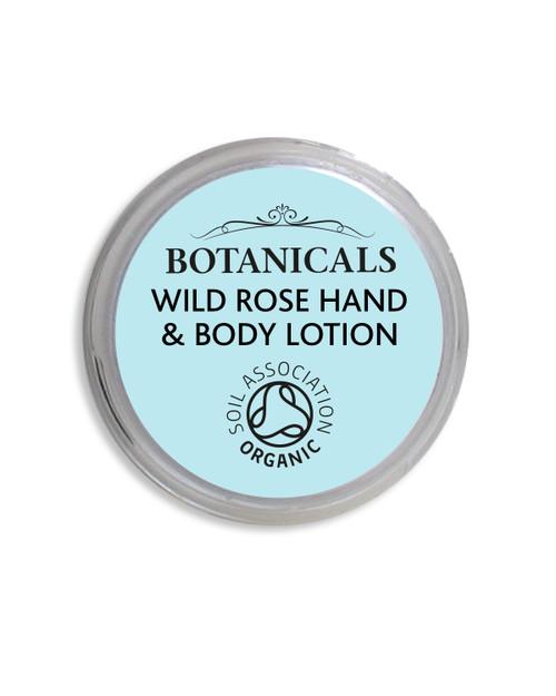 Nourishing Hand & Body Cream: Try Me