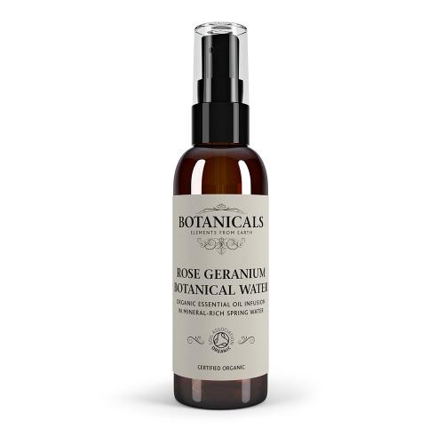 Rose Geranium Botanical Water: Retail 100ml