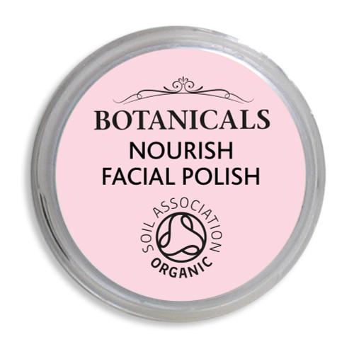 Nourish Facial Polish: Try Me