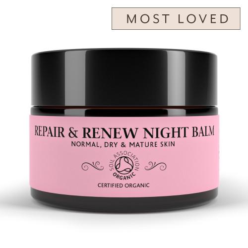 Repair & Renew Night Balm