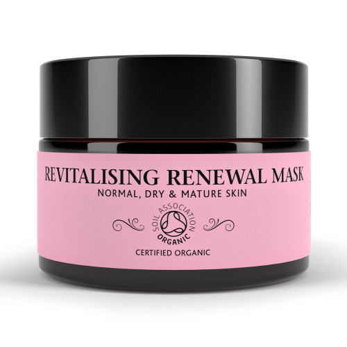 Revitalising Renewal Mask