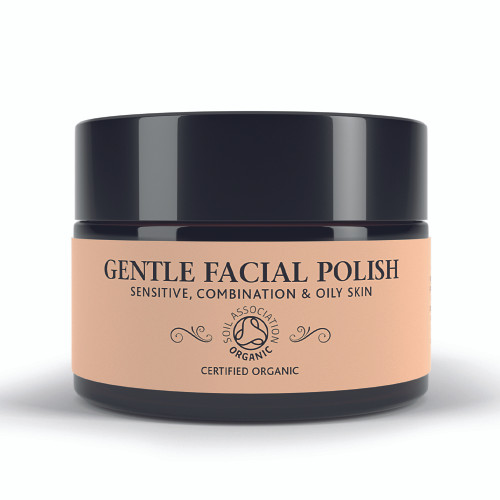 Gentle Facial Polish