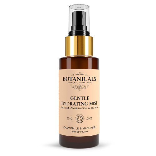 Gentle Hydrating Mist