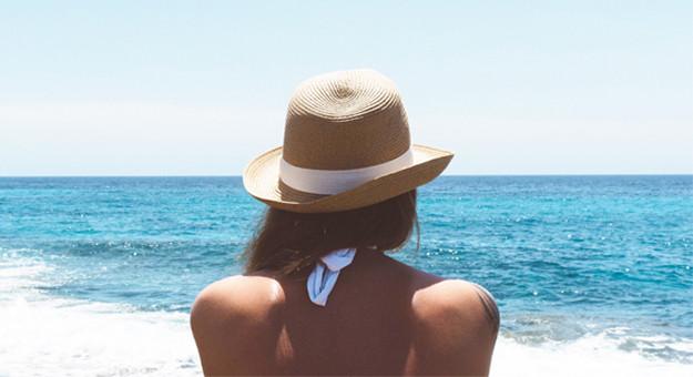 Six tips for  summertime skincare
