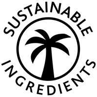 sustainable ingredients
