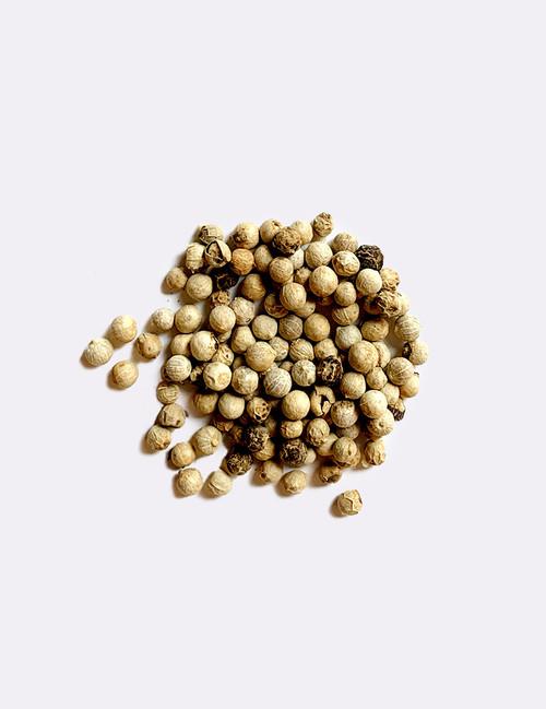 Peppercorns White
