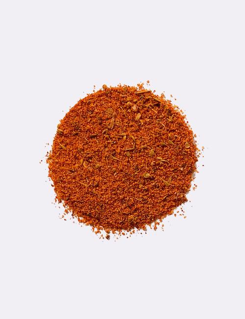 Cajun Cooking & Blackening Spice