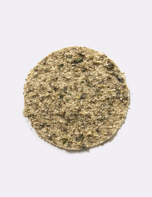 Burger Patty Seasoning, Jalapeno Monterey Jack Cheese, 6.72 Oz Package