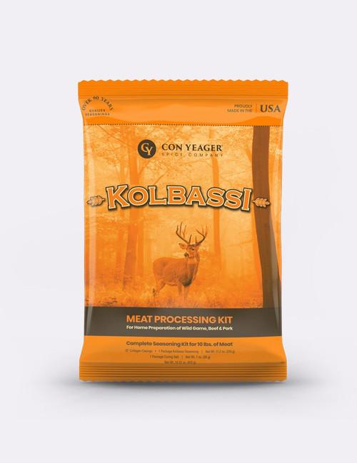 Kolbassi (Kielbasa) Kit