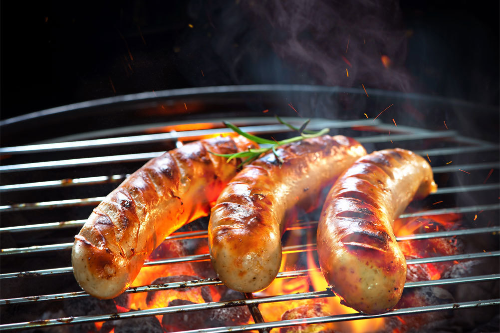 Sausage & Brat Recipes