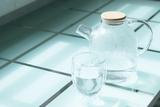 Brewing Tea in Hard Water Areas