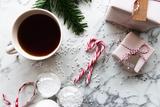 Easy Homemade Christmas Tea