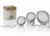 Tea ball infusers