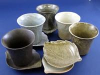 Japanese Ceramic Teacups