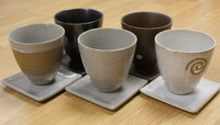 Japanese Cups and Saucers