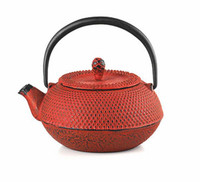 Shihezi Cast Iron teapot