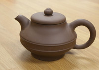 Earthenware Teapot - Beta