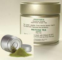 Matcha Tea 30g Japanese