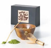 Matcha Tea Set - Chiyo
