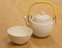 Japanese Ceramic Tea for One