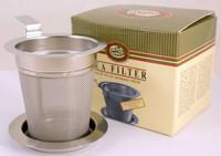Tea Strainer for Teapots