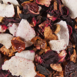 Pina Colada Fruit tea