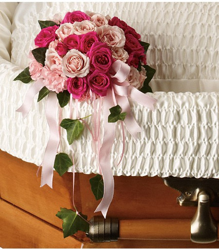 Loving Memory Bouquet