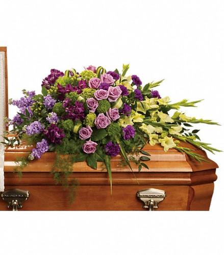 Forever Lavender