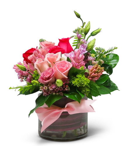 Meadow, exclusively from Alexandria's Artisan Florist