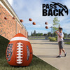 Foam Passback Football (Ages 4+)