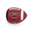 Junior Rubber Passback Football (Ages 9-13)