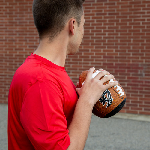 Official Composite Passback Football (Ages 14+)