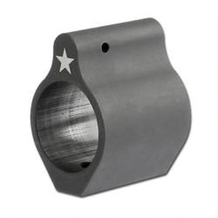 BCM Low Profile Gas Block