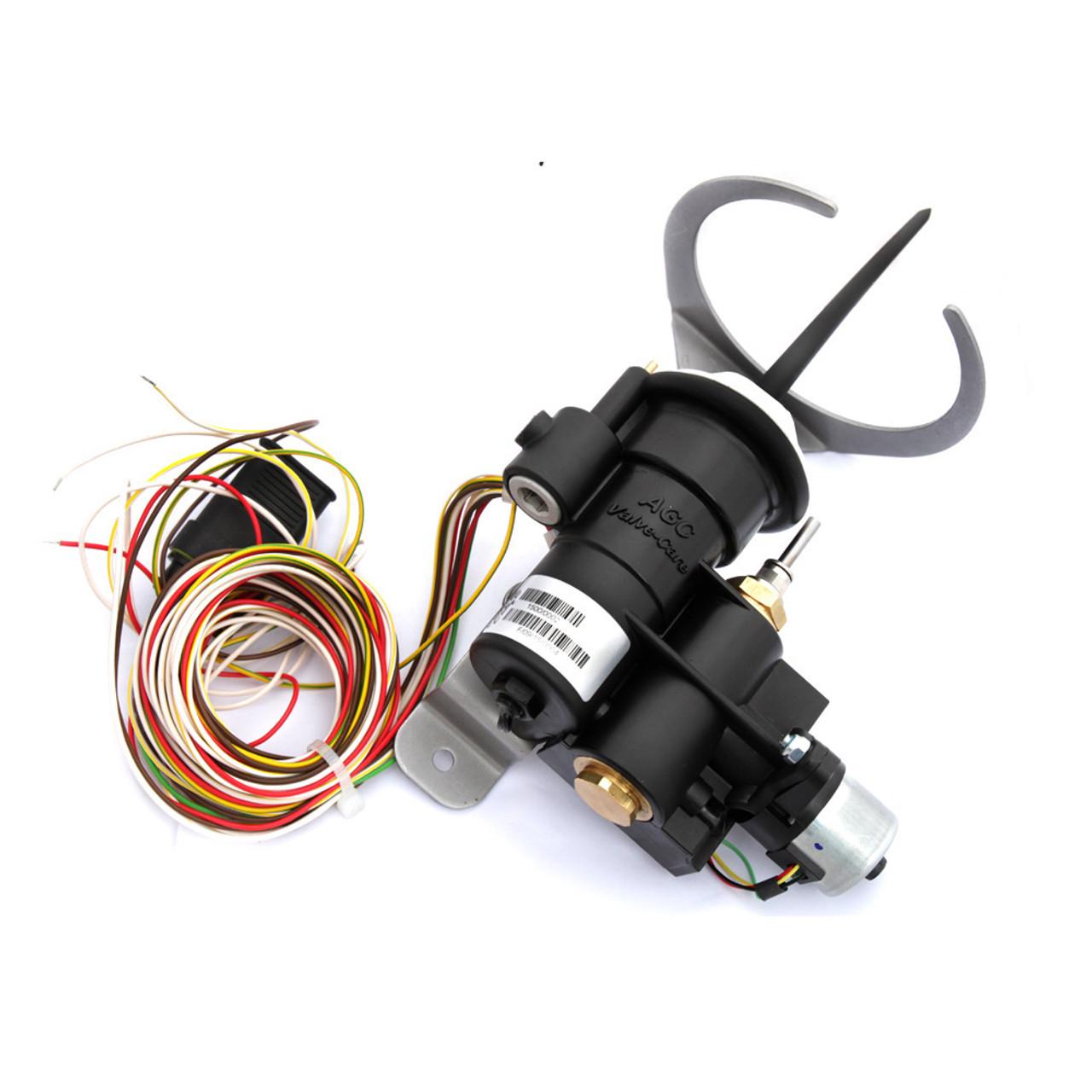 prins valvecare additive dosing system lpg cng valve protection