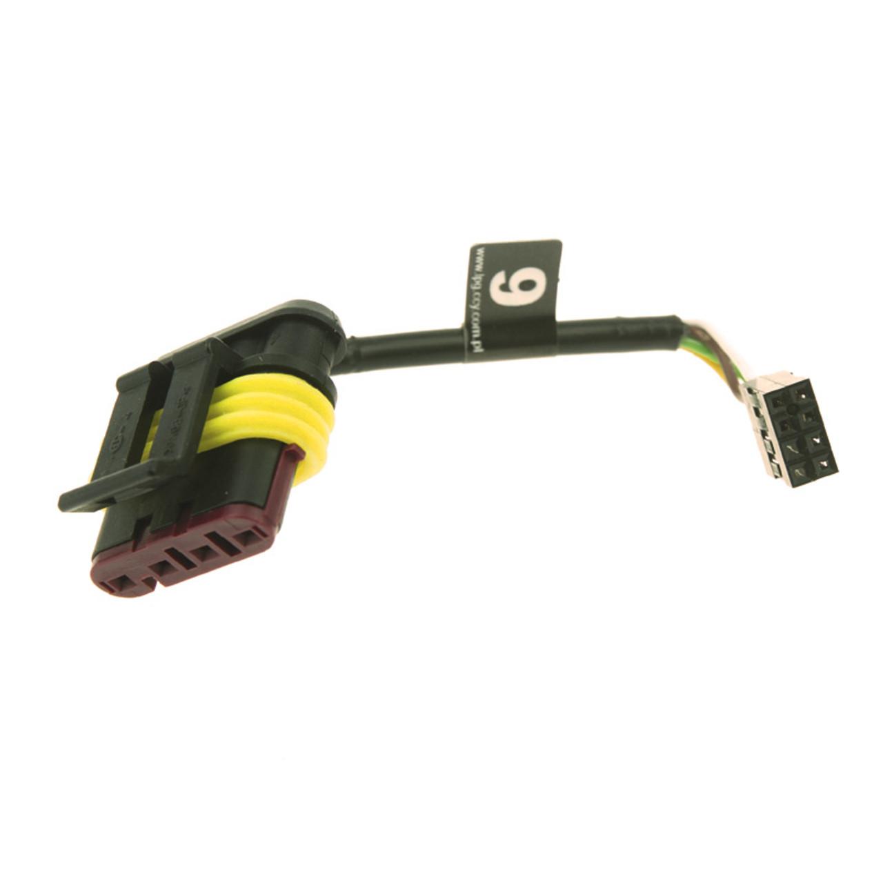 Lovato Diagnostic Connection Adapter For LPG Autogas Ecu 9
