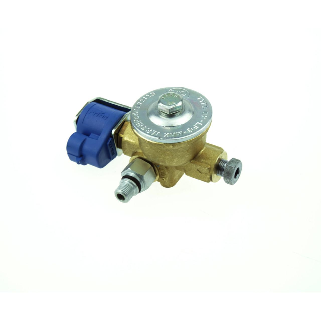 Prins VSI-2 0 LPG Autogas Conversion System Flex Pipe Front Kit