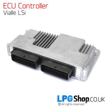 LPG//GPL Vialle Commutateur LPE 7