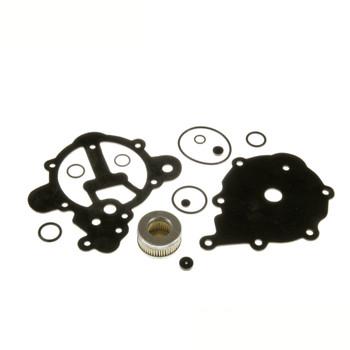 LPG Autogas Reducer Repair Kits - Diaphragms