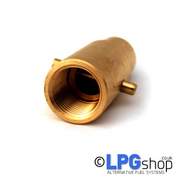 Adapters for LPG Autogas Filling Points