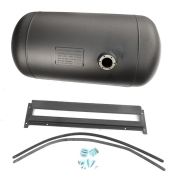 400mm Diameter Cylinder Internal LPG Propane GLP Tanks