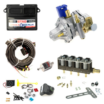 Chłodny AC STAG - LPG Autogas Kits, Controllers, Reducers and Accessories UM11