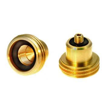 LPG Autogas Fill Adaptor Dish onto Bayonet,Low Profile Filler adapter,GASLOW