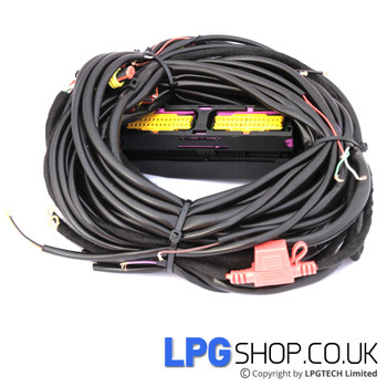 LPG Autogas Conversion Front Kits and Mini Kits