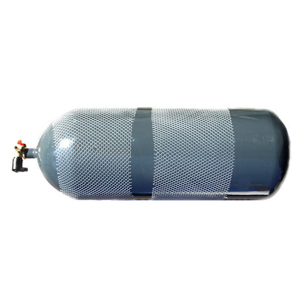 CNG Cylinder Steel High Pressure 80 litres 360mm diameter natural gas compressed