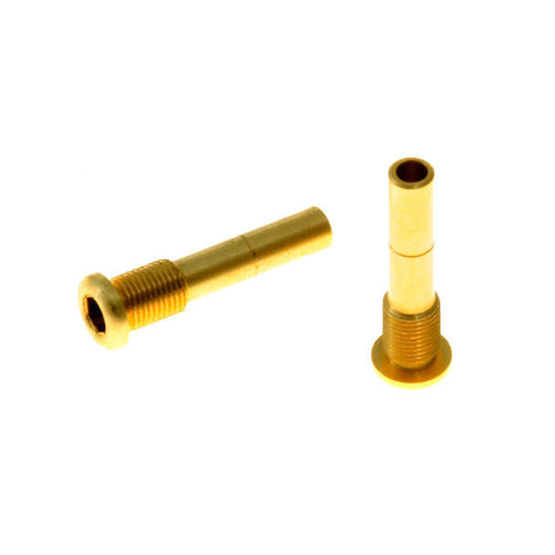 HANA 2.4mm one stripe injector calibration nozzle